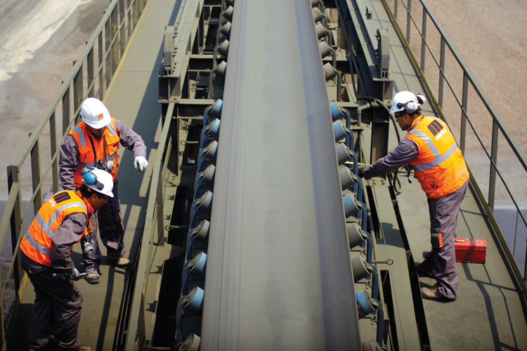 The Importance Of Conveyor Belt Maintenance