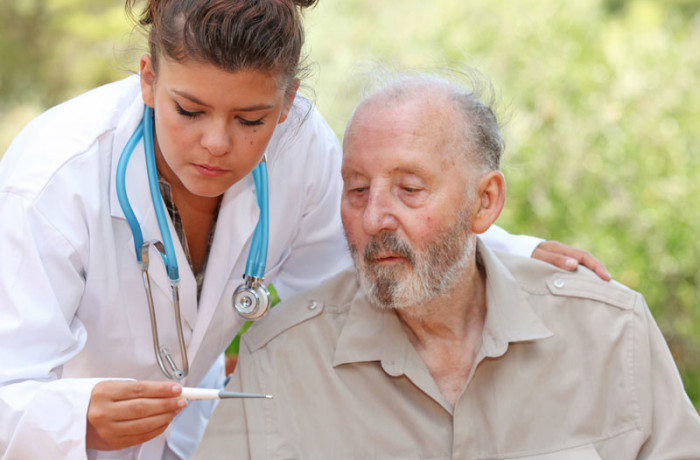 An Overview of Geriatric Care