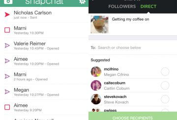 Common Ways To Send Direct Messages on Instagram