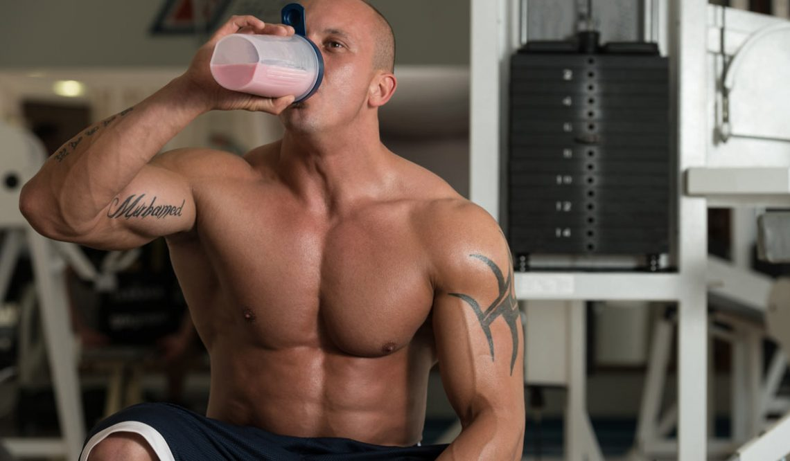 Should You Take Creatine Pre or Post Workout?